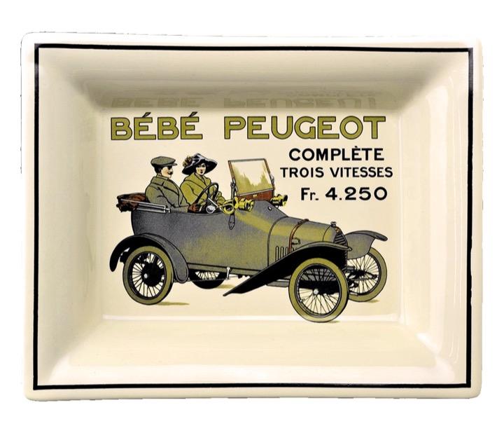 Vide Poches Bebe Peugeot Trois Vitesses Fr 4250 La Compagnie Des Reclames